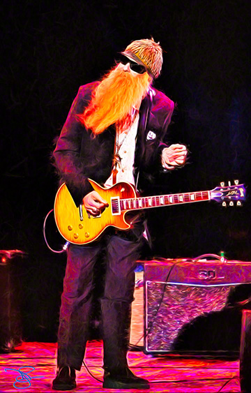 Billy-Gibbons ZZ Top
