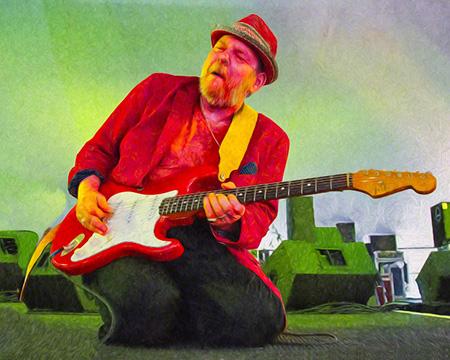 2014 PA Blues Festival