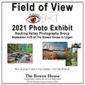 Hocking Valley Photography Group Annual Bowen House Exhibition