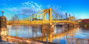 Pittsburgh083 print