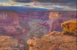 Canyon De Chelly print