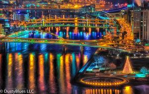 Pittsburgh078 print