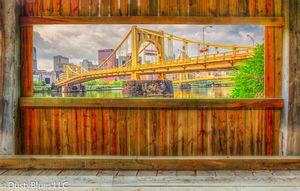 Pittsburgh075 print