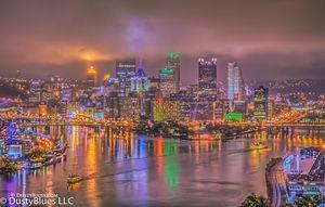 Pittsburgh074 print