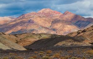 Death Valley print