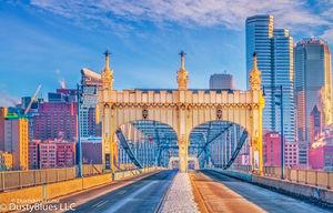 Pittsburgh064 print