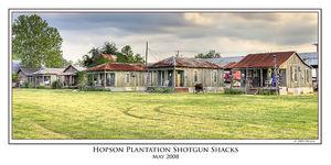 Hopson Shotgun Shacks print