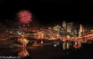 Pittsburgh060 print