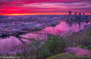 Pittsburgh059 print