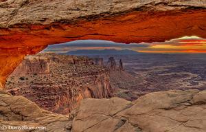 Mesa Arch print