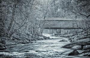 Mill-Bridge print