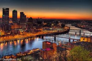 Pittsburgh055 print