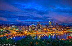 Pittsburgh052 print