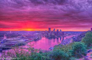 Pittsburgh044 print