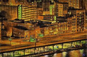 Pittsburgh039 print