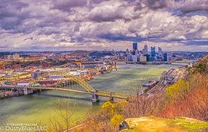 Pittsburgh032 print