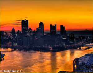 Pittsburgh024 print