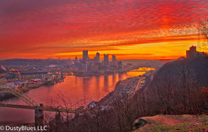 Pittsburgh023 print