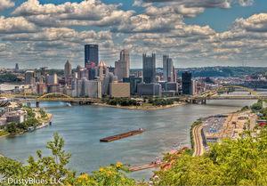 Pittsburgh014 print