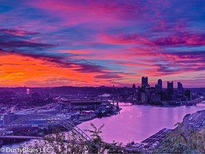 Pittsburgh012 print