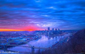 Pittsburgh011 print