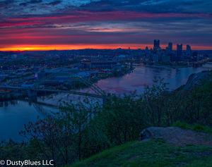 Pittsburgh010 print