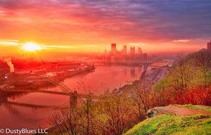 Pittsburgh009 print
