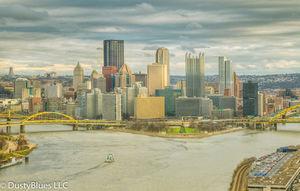 Pittsburgh008 print