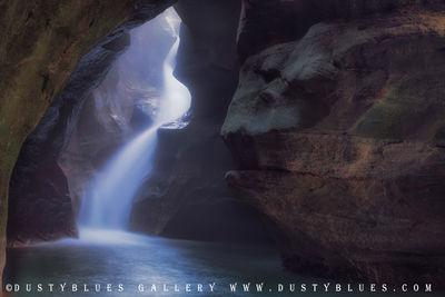 Fleece Grotto
