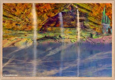 Hocking Hills Fine Art, Hocking Hills Photography, DustyBlues Photography, DustyBlues LLC, Old Mans Cave, Logan, Ohio