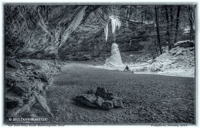 Water Falls, Hocking Hills, Old Man's Cave, Pittsburgh Photographer, Pittsburgh Photography, Pittsburgh Fine Art Photography, Blues Photography, Fine Art Photography, Black and White Photography