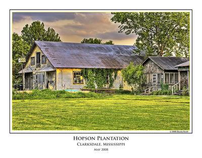 Hopson Dawn