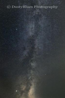 June Skies