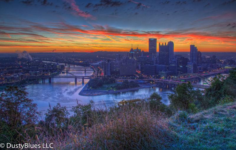 Pittsburgh082 print