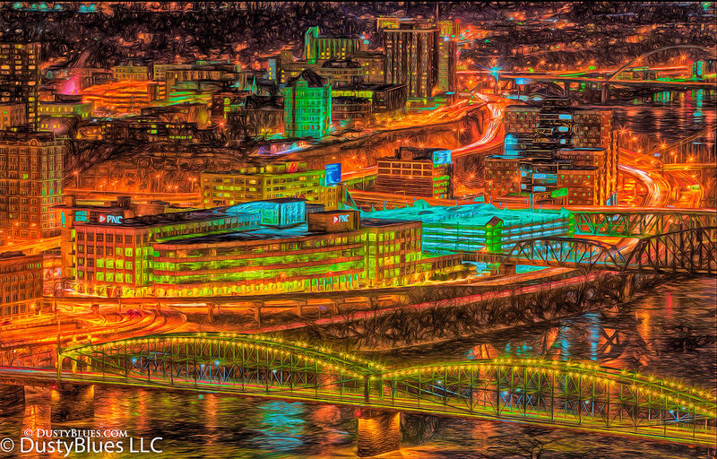 Pittsburgh006 print