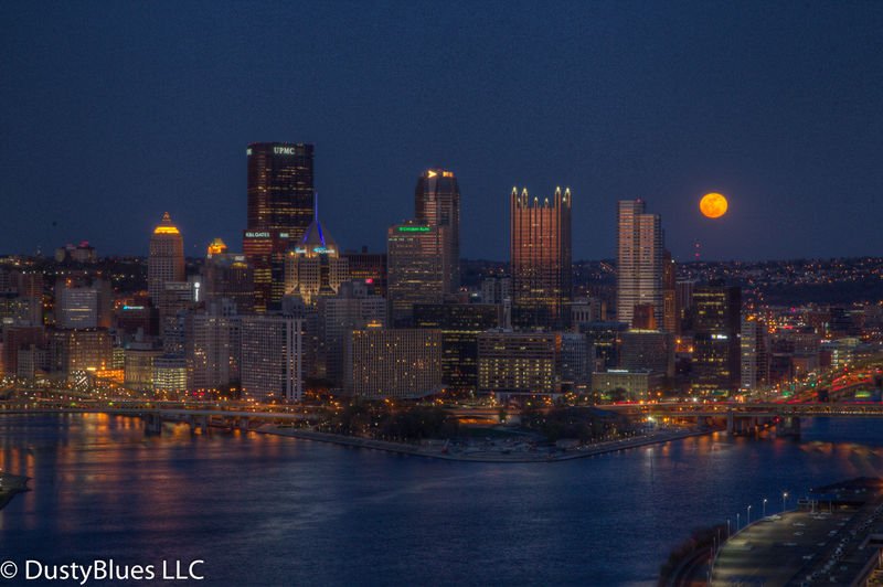 Pittsburgh066 print