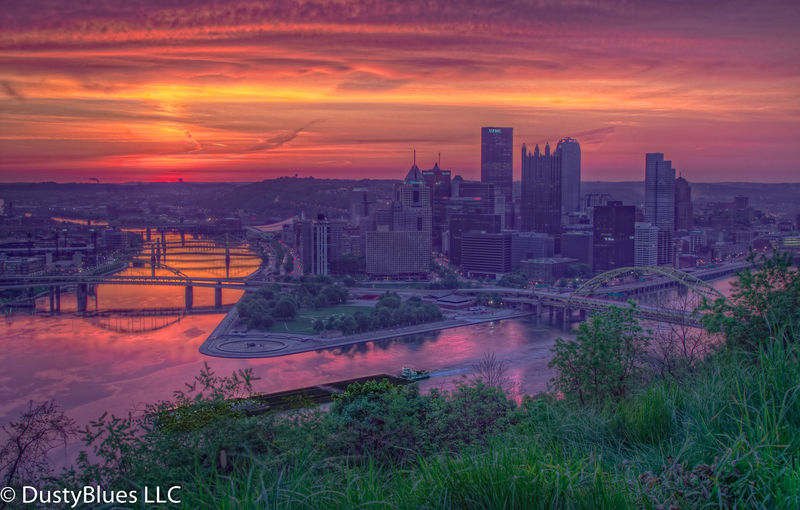 Pittsburgh046 print