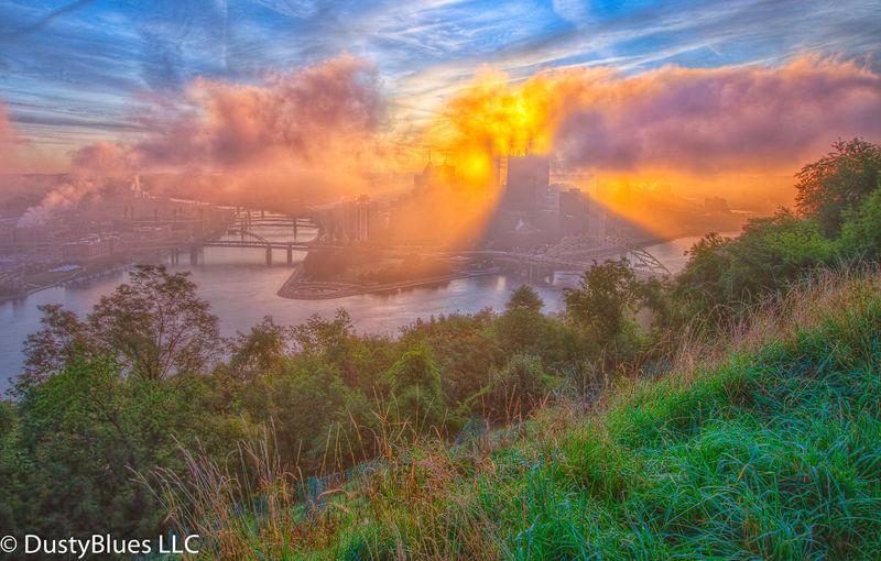 Pittsburgh045 print