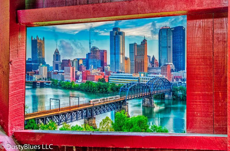 Pittsburgh038 print