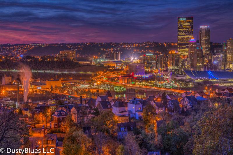 Pittsburgh037 print