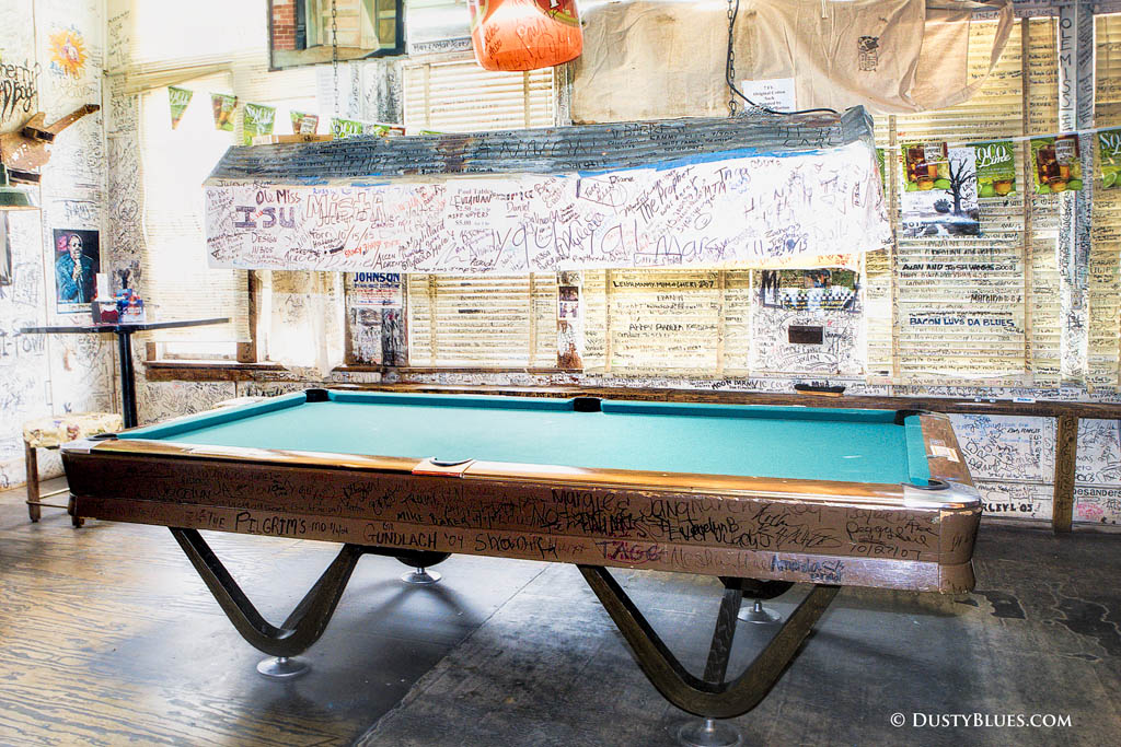 Ground Zero Pool Hall