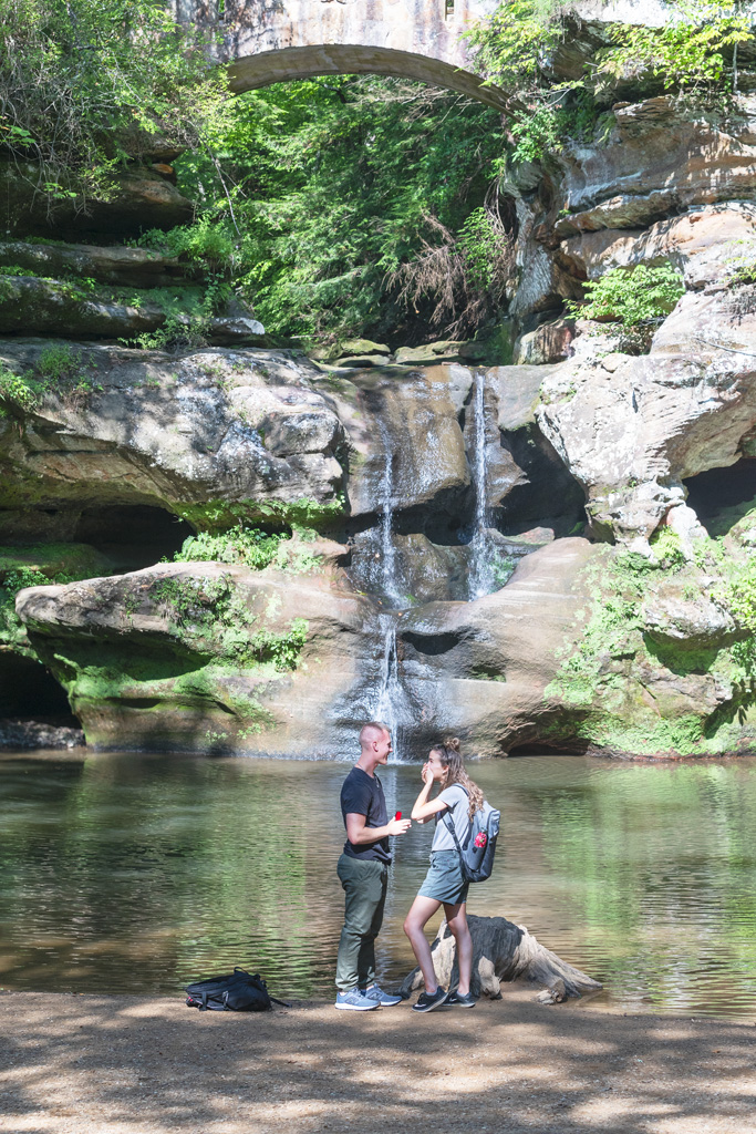 DustyBlues Hocking Hills Personal Photography