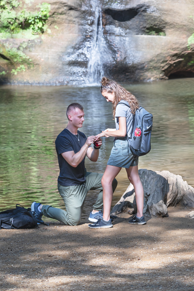 Proposal, Engagement, Jon Timko, 2019, Will You Marry Me?, photo