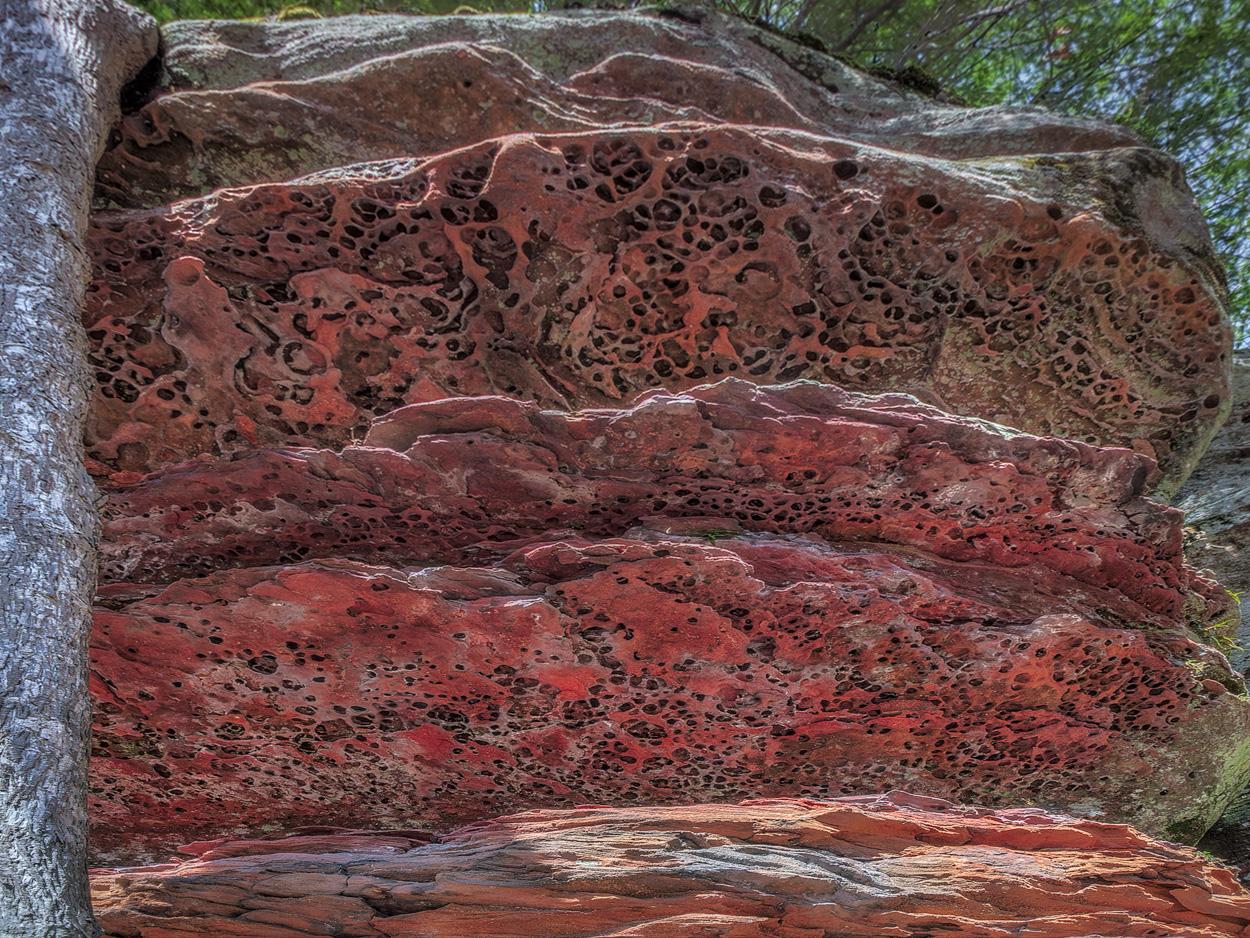 Hocking Hills Photography; Hocking Hills Fine Art Photography; DustyBlues.com, photo