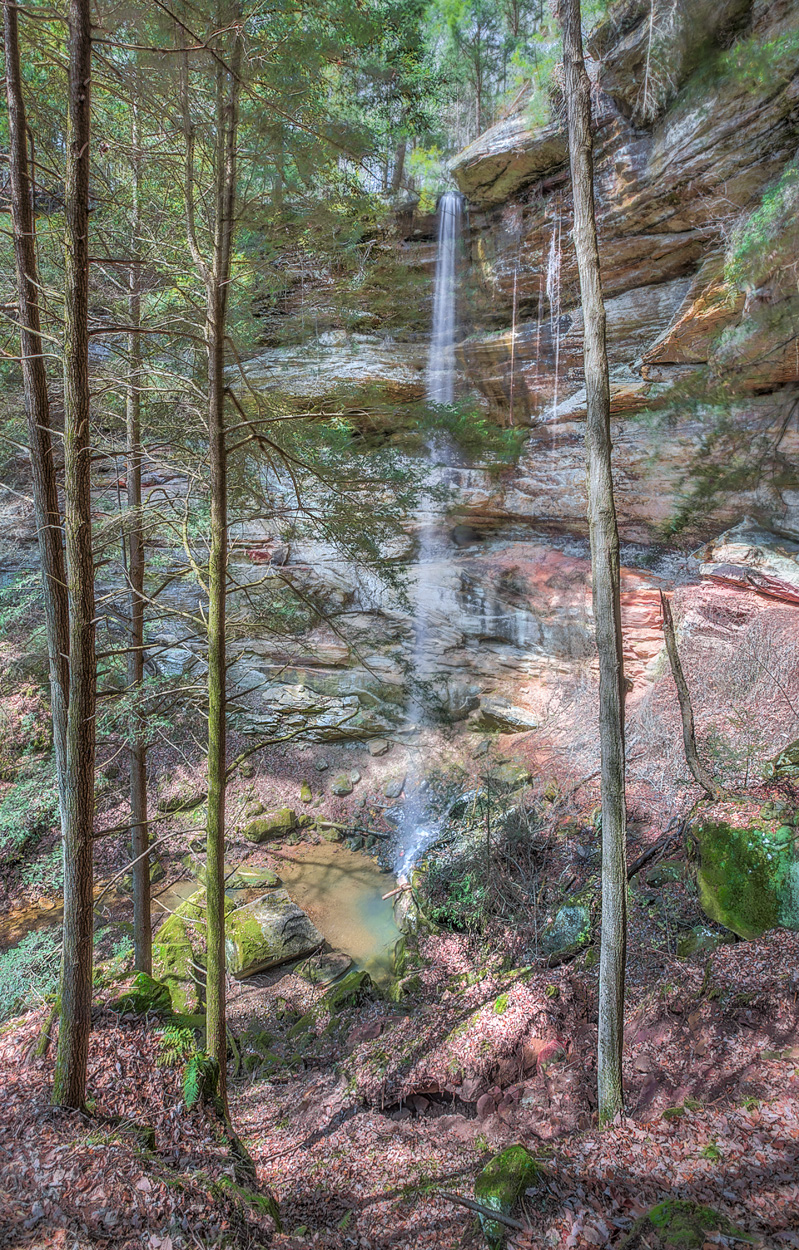 Hocking Hills Photography; Hocking Hills Fine Art Photography; DustyBlues.com, photo