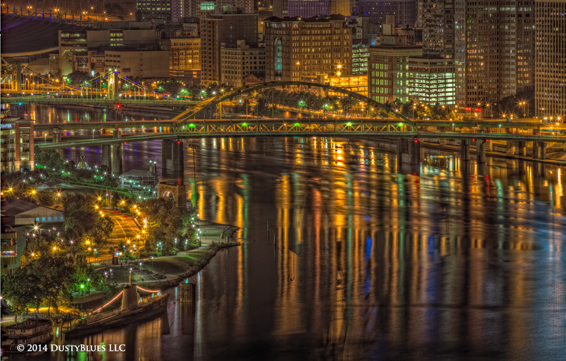 DustyBlues, Pittsburgh, Tranquility , photo