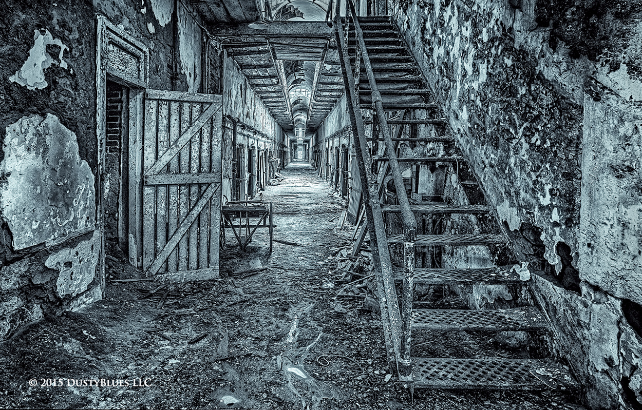 Black & While, Monochrome, Urban Exploration, UrBex, Pittsburgh, DustyBlues, Fine Art, photo