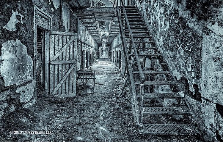 Black & While, Monochrome, Urban Exploration, UrBex, Pittsburgh, DustyBlues, Fine Art, photo